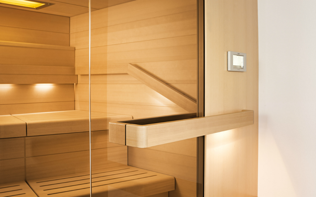 Very Sauna Doors - ShowerDoorPrices WR92