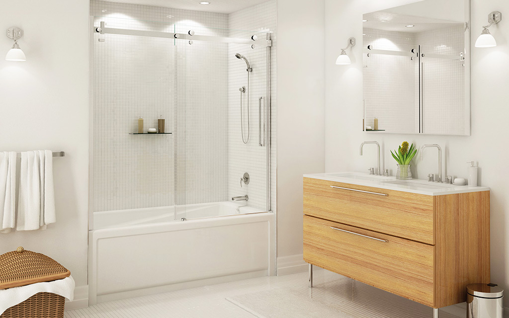 Tub Shower Doors ShowerDoorPrices
