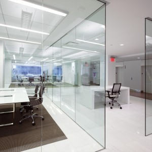 Office Glass Dividers